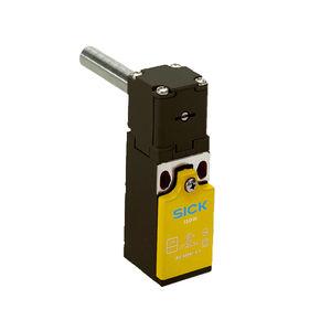 interruptor electromecánico / de puerta / de plástico / cerrado