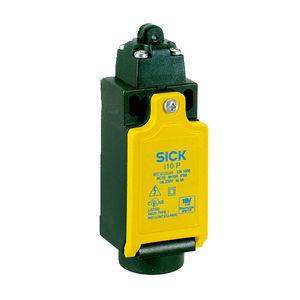 interruptor electromecánico / de plástico / de seguridad / estándar