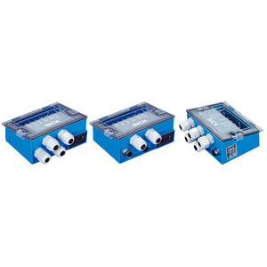 módulo E/S para sensor / RS-485 / RS-232 / RS-422