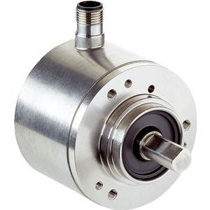 encoder rotativo de acero inoxidable