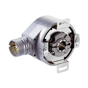 encoder rotativo para retroalimentación de motor / absoluto / óptico / PROFIBUS