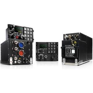 transceptor UHF / VHF / de radio / multimodo