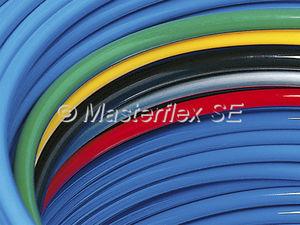tubo flexible para grasa