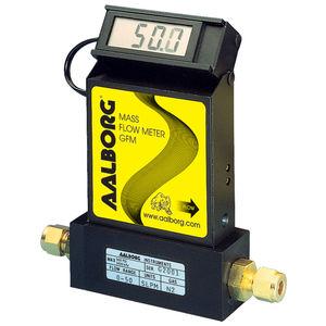 caudalímetro másico térmico / para gas / económico / de precisión