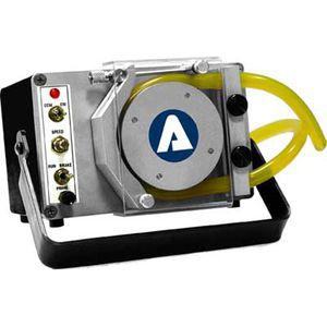 bomba peristáltica / para productos químicos / eléctrica / autocebante