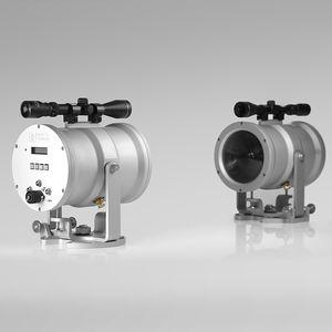 sistema de supervisión de temperatura / de presión / de radiación / solar