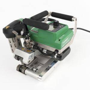 máquina de soldar de aire caliente / automática / para plástico