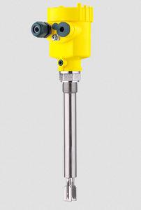 interruptor de nivel vibratorio / para líquidos / de precisión / de acero inoxidable