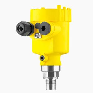 transmisor de presión relativa / de vacío / de cerámica / analógico