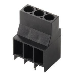 bloque de conexión para circuito impreso