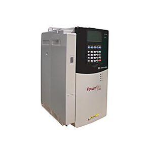 variador AC de control vectorial / vertical / NEMA 1 / IP20