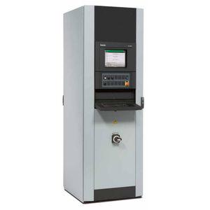 máquina de soldar por resistencia / AC / automática