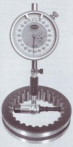 aparato de medición de diente interior