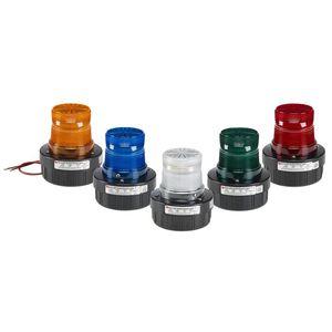 difusor de alarma sonora con avisador luminoso de LED / con luz de señalización