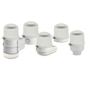 difusor de alarma sonora IP65 / sin avisador luminoso