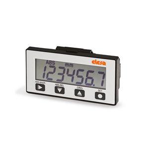 sistema de medición magnético