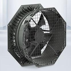 ventilador axial / de circulación de aire / ecológico / EC