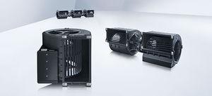 ventilador centrífugo / de circulación de aire / de ahorro energético / EC