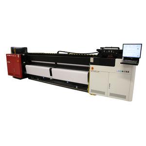 máquina de impresión de inyección de tinta UV / digital / de 4 colores / de 6 colores