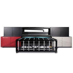 máquina de impresión de inyección de tinta UV