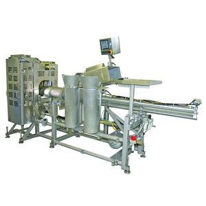 máquina de acondicionamiento automática