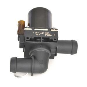 electroválvula para fluido refrigerante