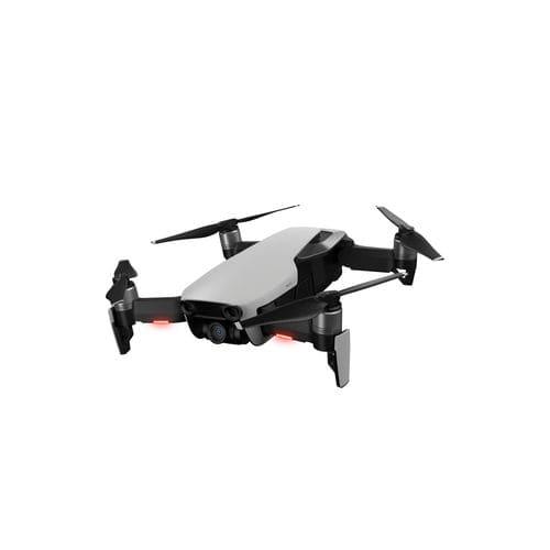 UAV cuadrirrotor / para toma de imágenes aéreas / plegable