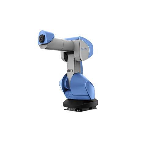 robot articulado - COMAU