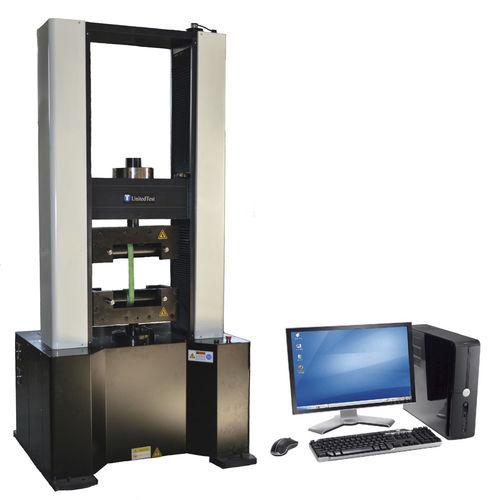 máquina de prueba universal / multi-parámetros / de compresión / de flexión