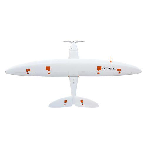 dron de ala fija - Delair