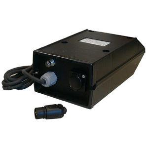 transformador de aislamiento / encapsulado / toroidal / AC