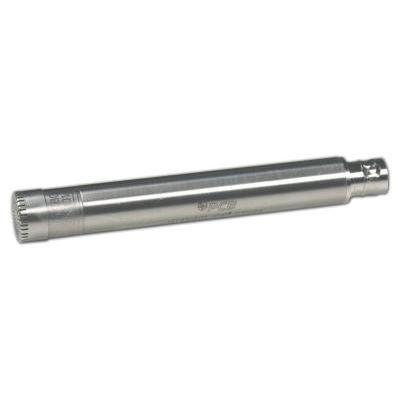 micrófono de medición / de condensador / prepolarizado / 1/2