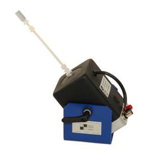 excitador electrodinámico