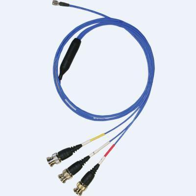 cable eléctrico blindado / de alimentación / Socket / BNC