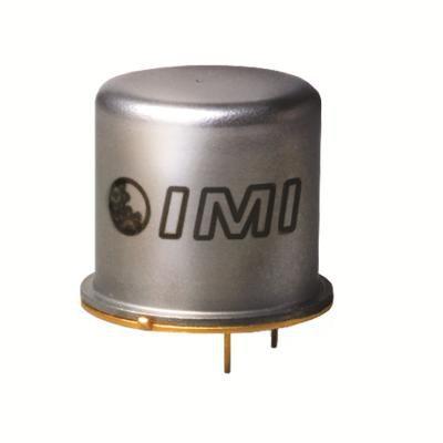 acelerómetro 1 eje / ICP / adhesivo / industrial