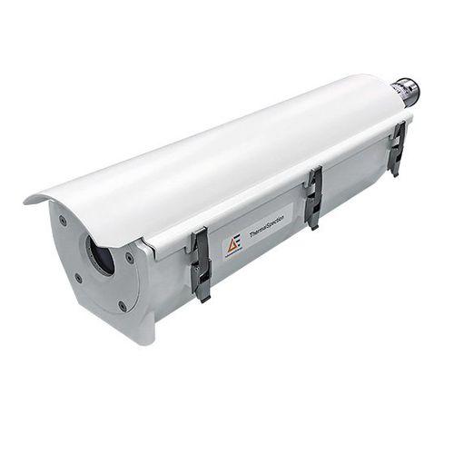 sistema de cámara de vigilancia / de imagen térmica / de infrarrojos / microbolómetro
