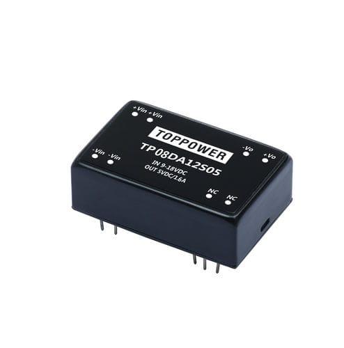 módulo conversor DC DC de circuitos impresos