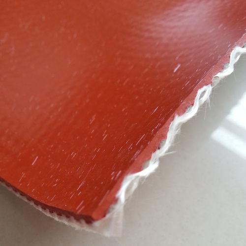fibra de sílice / de lona