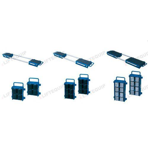 rodador para carga pesada