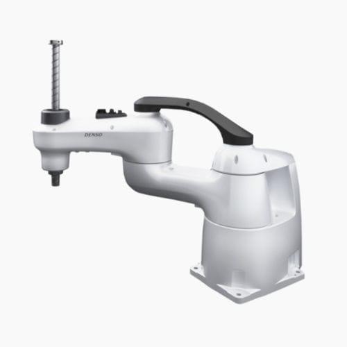 robot SCARA / 4 ejes / de inspección / de dosificación