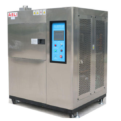 cámara de pruebas de choques térmicos / de refrigeración / climática / de envejecimiento