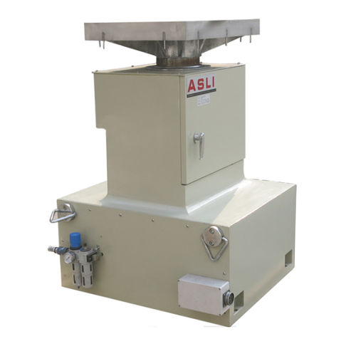 máquina de ensayo de impacto / de choque / para circuito impreso / para automóvil