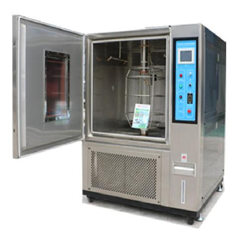 sistema de prueba de envejecimiento acelerado / de laboratorio / para la industria electrónica / para materiales compuestos