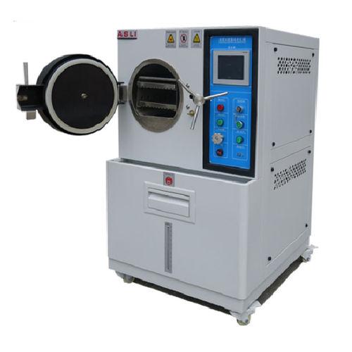máquina de ensayo de resistencia / temperatura / de estabilidad / de presión
