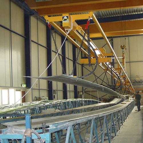 elevador de ventosas horizontal