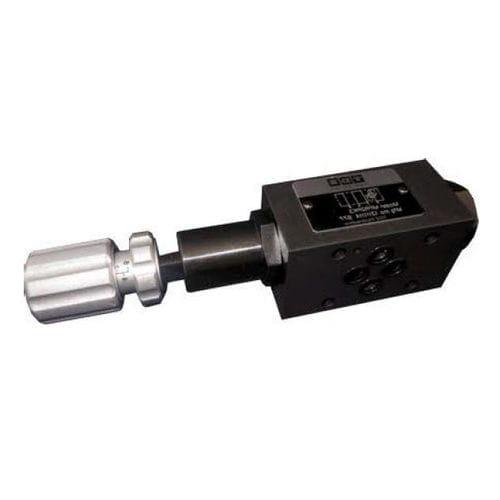 válvula con control hidráulico / de reducción de presión