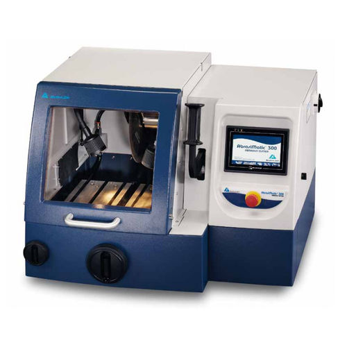 máquina de corte con cutter - Buehler