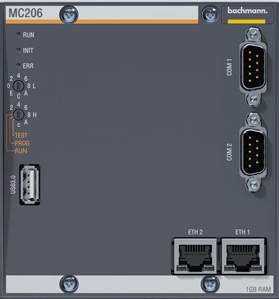módulo CPU PCI