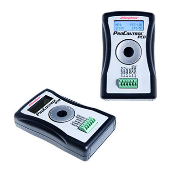 controlador para válvula proporcional