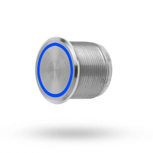 interruptor on/off / mecedor / piezoeléctrico / unipolar